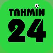 İddaa Tahmin24 icon
