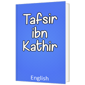 Tafseer Ibne Kathir English icon