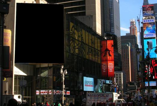 Billboard photo frames screenshot 3