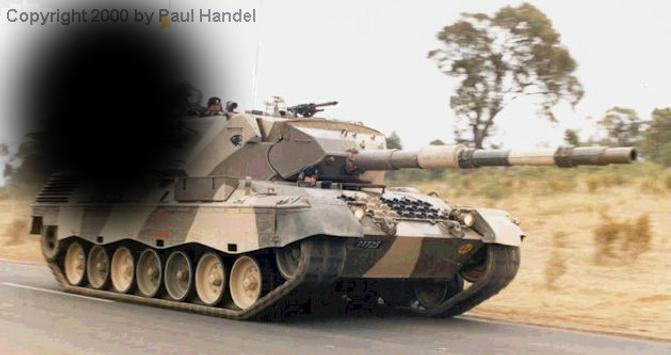 Pak-Army-Tanks photo frames apk screenshot