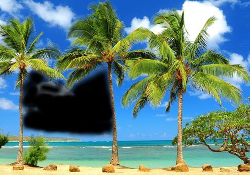 Seaside photo frames screenshot 8