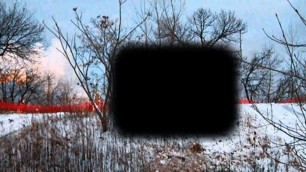 Snow Hills Photo frames screenshot 5