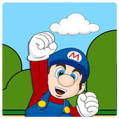 Super M Runner icon