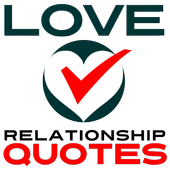Love Relationship Quotes icon