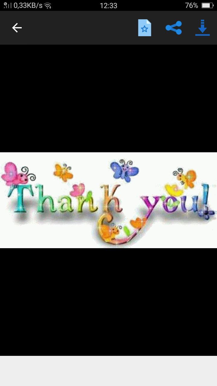 نموذج رسالة شكر وتقدير رسمية بالانجليزي Bitaqa Blog