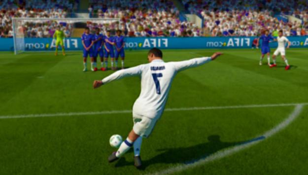 New Hint FIFA 18 Guidare apk screenshot