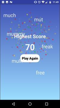 WordMarathon apk screenshot