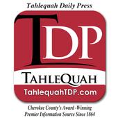 Tahlequah Daily Press icon