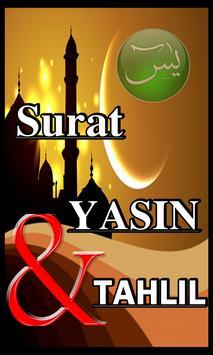 YASIN TAHLIL & ZIARAH KUBUR TERLENGKAP poster