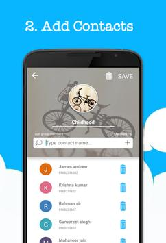 True Callers - Bizno apk screenshot
