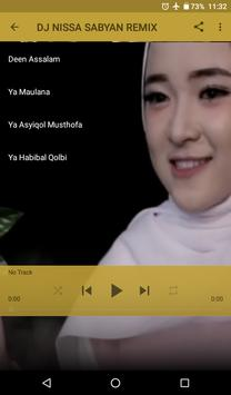 download lagu nissa sabyan ya habibal qolbi dj