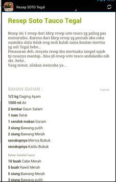 BUKU RESEP Masakan Oke poster