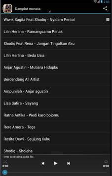 MONATA & PALAPA MP3 apk screenshot