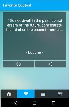 Simply Quotes apk screenshot