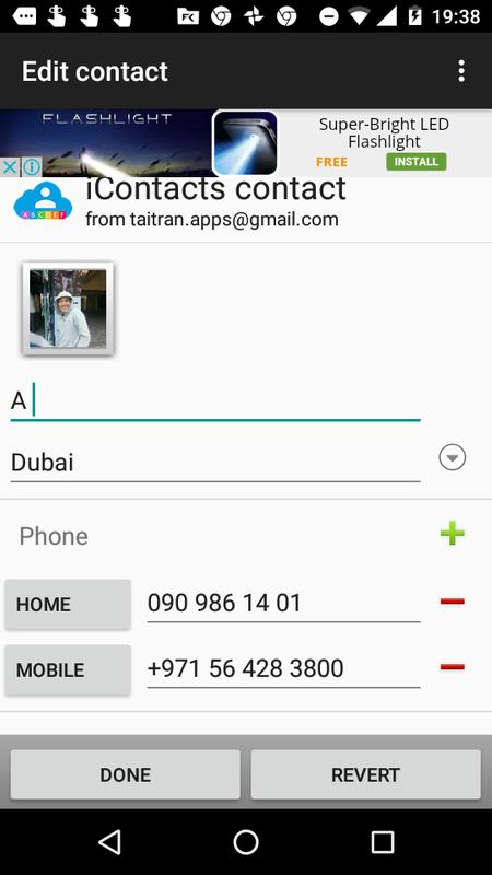 Sync Cloud Contacts On Android 安卓apk下载,sync Cloud Contacts