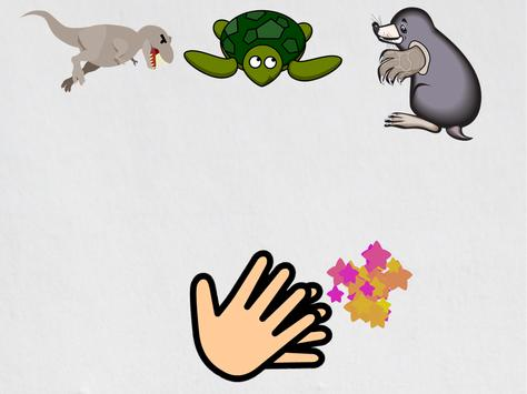 Drag n match animals for Toddlers and Kids screenshot 6