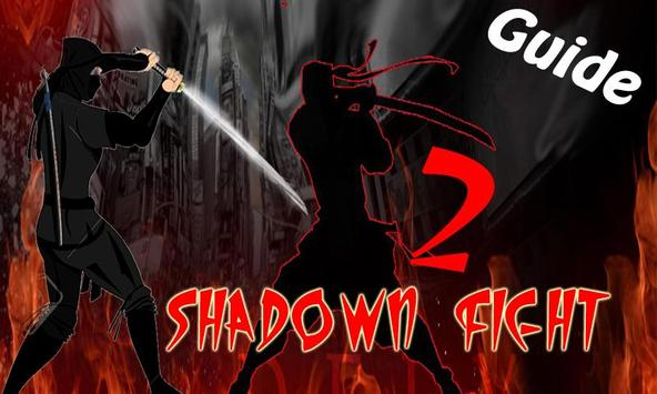 Guide of Shadow Fight 2 poster