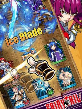 Fairy Tail-Guild Battle/Dragon screenshot 8