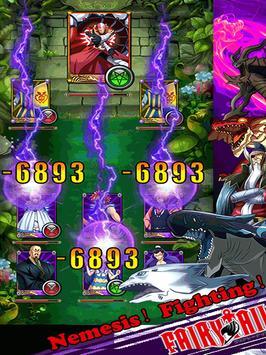 Fairy Tail-Guild Battle/Dragon screenshot 16