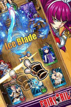 Fairy Tail-Guild Battle/Dragon screenshot 1