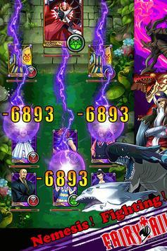Fairy Tail-Guild Battle/Dragon screenshot 2