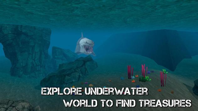 Tropical Island Survival 3D screenshot 9