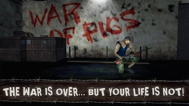 War Survival Simulator 3D apk screenshot