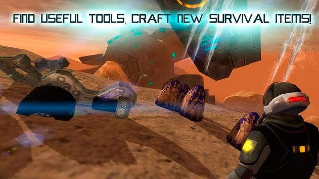 Martian Survival Simulator 3D screenshot 6