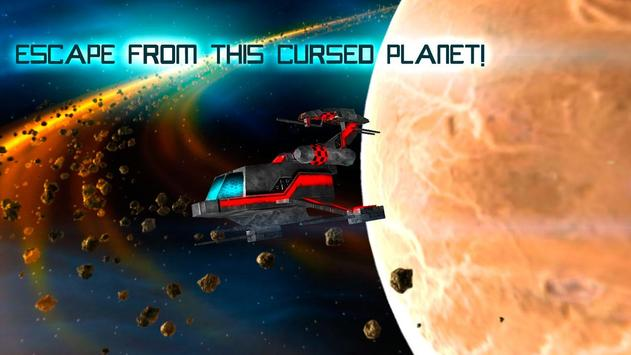 Martian Survival Simulator 3D screenshot 7