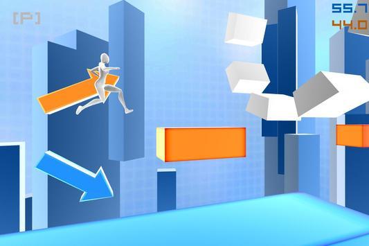 Clone Runner apk screenshot