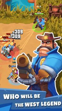West Legends screenshot 10