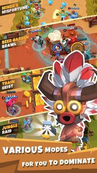 West Legends screenshot 2