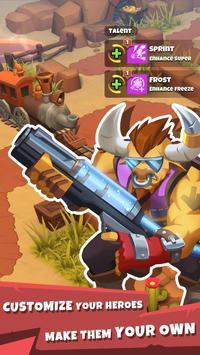 West Legends screenshot 3