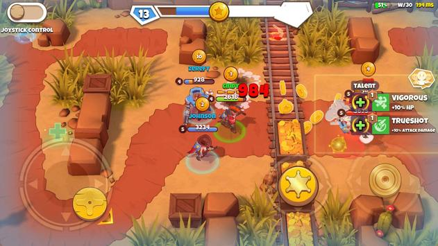 West Legends screenshot 4