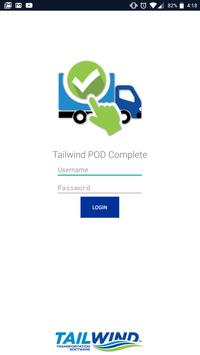Tailwind POD Complete poster