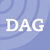 DAG icon