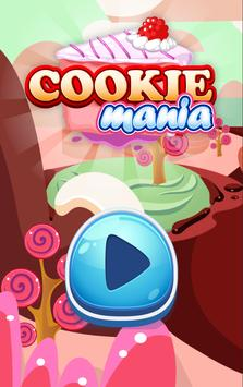 Cookie Pastry Royale Jam Story poster