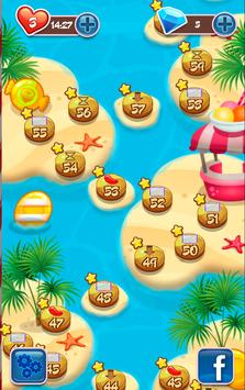 Cookie Pastry Royale Jam Story screenshot 1