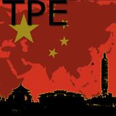 Taipei Map icon