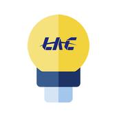 LAC LED Bulb icon