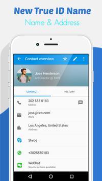 True Caller Address and Name Full apk screenshot