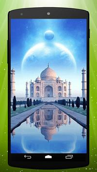 Indian Palace Live Wallpaper apk screenshot