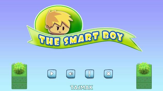 Smart World poster