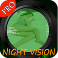 Night Vision Spy prank