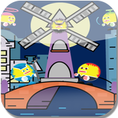 Ball-E Adventure icon