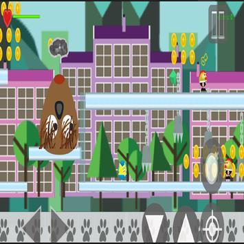 Ball-E Adventure screenshot 5