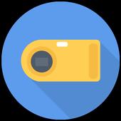 Take Picture icon