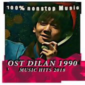Lagu OST Dilan Terlengkap icon