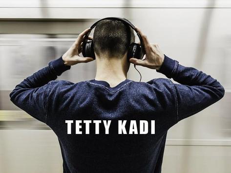 Lagu Kenangan Tetty Kadi terbaik poster