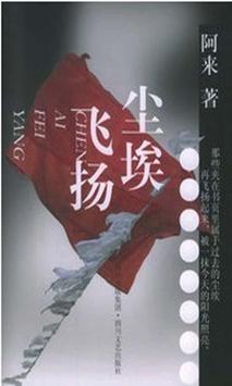 尘埃飞扬 poster